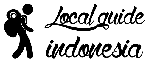 Local Guide Indonesia Logo